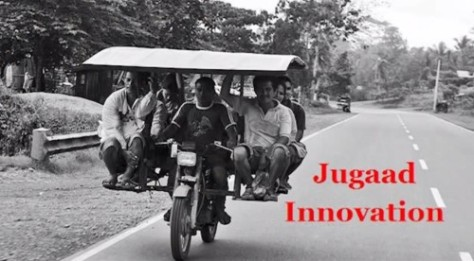 Jugad Innovation (Custom)