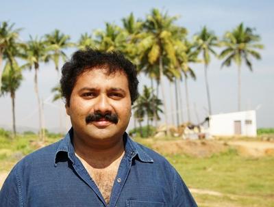 Narayanan Krishnan - The Good Samaritan