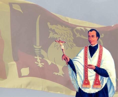 Saint Joseph Vaz