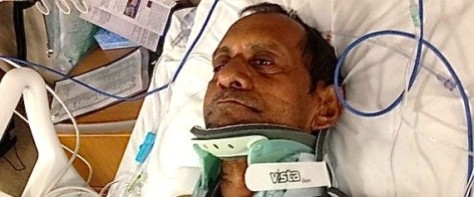 Sureshbhai Patel (Source: huffingtopost.in)