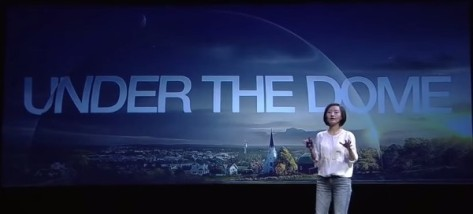 Chai Jing's review - Under the Dome – Investigating China's Smog