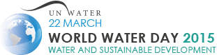 March 22, 2015 is World Water Day