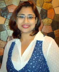 Nivedita Chakraborty