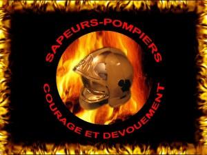 Logo of Sapeurs-pompiers.