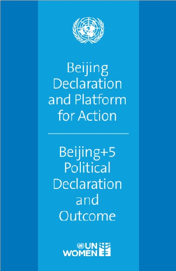 The Beijing Platform for Action