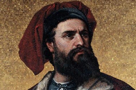 Marco Polo (Credit: Leemage/UIG via Getty Images)