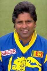 Arjuna Ranatunga  (Source: espncricinfo.com)