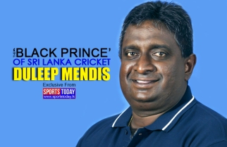 Duleep Mendis (Source: sportstoday.lk)