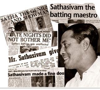 Mahadevan Sathasivam (Source: sportskeeda.com)
