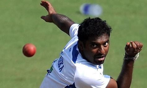 Muthiah Muralitharan (Source: theguardian.com)