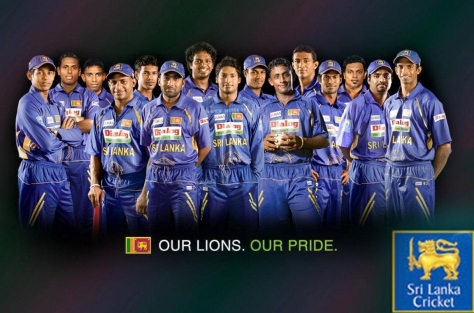 Our Lions, our pride (Source: lankaonglobe.wordpress.com)