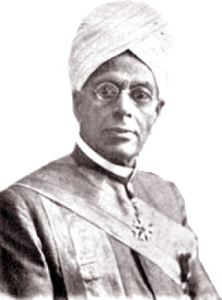 Sir Ponnambalam Ramanathan (Source: archives.dailynews.lk)