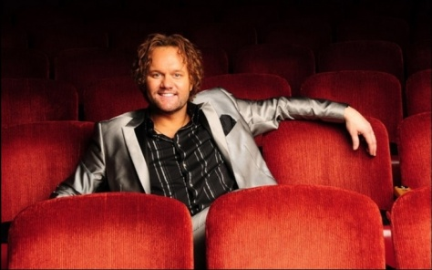 David Phelps (Source: david-phelps.blogspot.in)