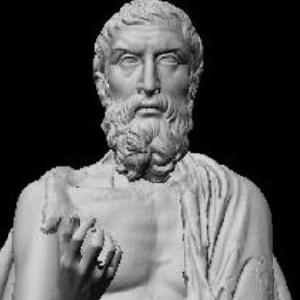 Epicurus, ancient Greek philosopher