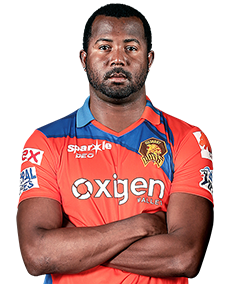 Dwayne Smith - Gujarat Lions (Source: iplt20.com)