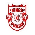 Logo of Kings XI Punjab 115x115