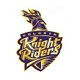 Logo of Kolkata Knight Riders 115x115