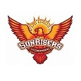 Logo of Sunrisers Hyderabad 115x115