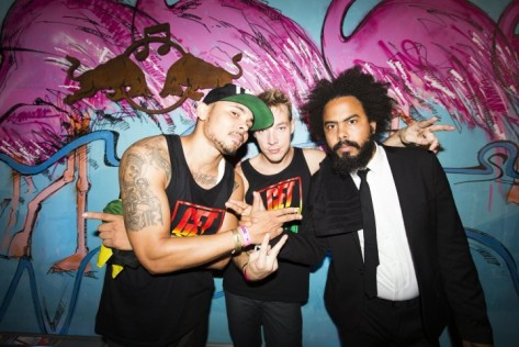 major lazer (Source: melty.fr)