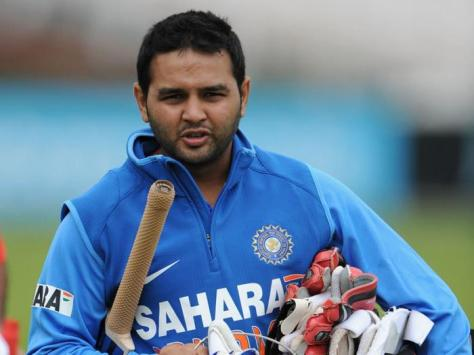 Parthiv Patel (Source: catchnews.com)