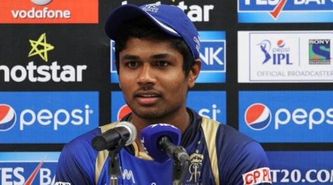 Sanju Samson (Source: indianexpress.com)