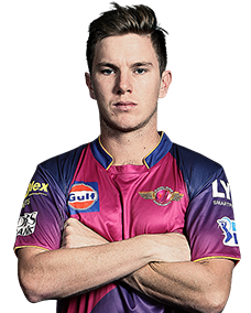 Adam Zampa - Rising Pune Supergiants (Source: iplt20.com)