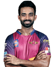 Ajinkya Rahane - Rising Pune Supergiants (Source: iplt20.com)