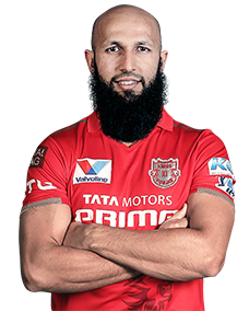 Hashim Amla - Kings XI PUnjab - Vivo IPL 2016 (Source: iplt20.com)