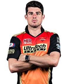 Moises Henriques - Sunrisers Hyderabad - Vivo IPL 2016 (Source: iplt20.com)