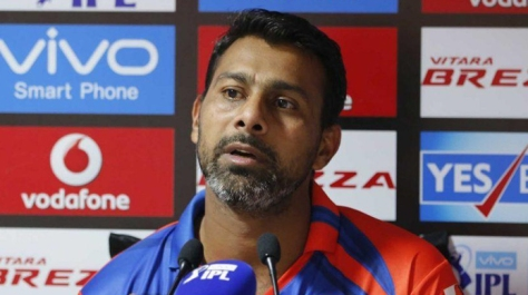 Praveen Kumar - Gujarat Lions (Soource - cricwizz.com)