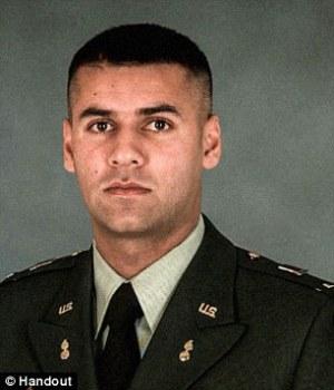 Capt. Humayun Saqib Muazzam Khan (September 9, 1976 – June 8, 2004)