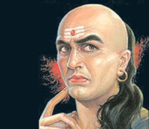 Chankaya (Source: religion.bhaskar.com)