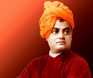 Swami Vivekananda (Source: patrika.com)