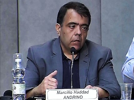 Marcilio Haddad Andrino (Source: boqnews.com)