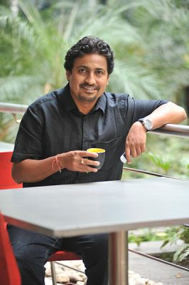 Vinod Kapri, Senior Journalist & Filmmaker (Photo: Bue.rahuljaiswal)