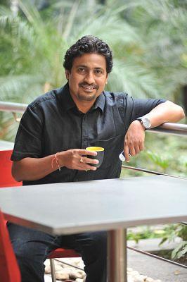 Vinod Kapri, Senior Journalist & Filmmaker (Photo: Bue.rahuljaiswal)